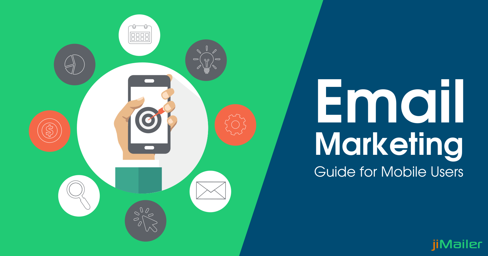 A Guide to Email Marketing Strategy for Your Mobile Users