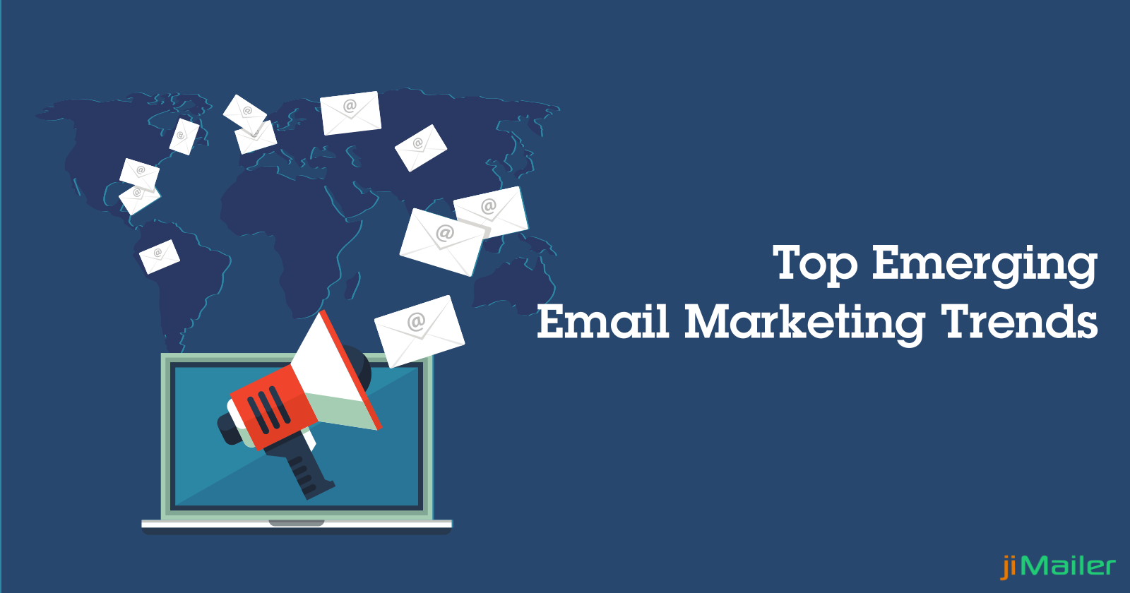 Emerging Trends in Email Marketing Platform for 2019
