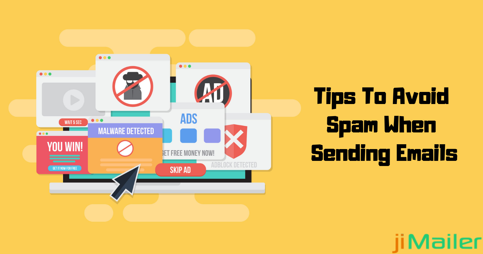 How Can You Prevent Your Mail From Spam Filters?