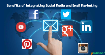 Integrating Email and Social Media for a Successful Marketing Strategy
