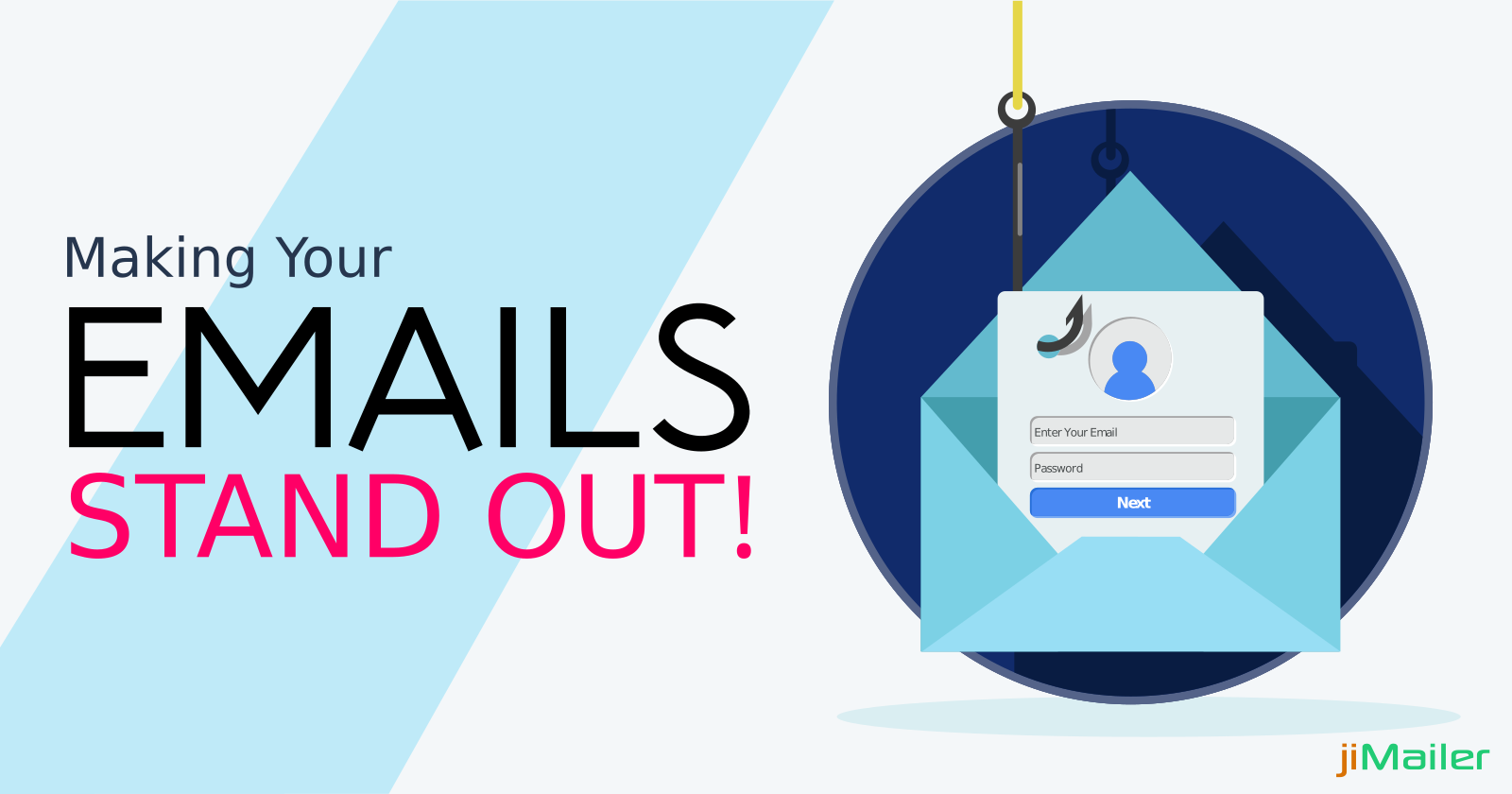 Making your Emails Stand Out of the Rest